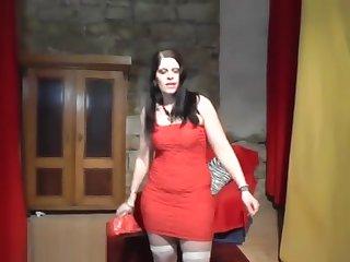 Amateurlapdancer.com site rip animated video