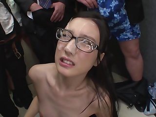 Sex-mad xxx movie Blowjob unbelievable ever seen