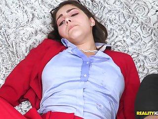 Mischa Brooks and Valentina Nappi got seduced by dastardly bangers