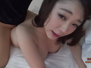 Cum Shot Into Cute Momi Chan Of A Nympho Womanlike College Shirt Erotic Body Shines