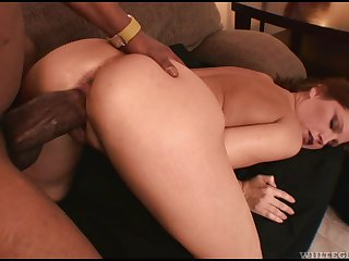 Sexy MILF Sky Rodgers wants thick dark natural personally everywhere her pussy